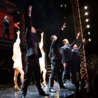 Photos: Inside Press Night For JERSEY BOYS at the Trafalgar Theatre Photo