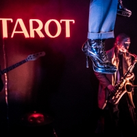 Photo Flash: First Look at TAROT at VAULT Festival Photos