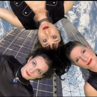 ASTRONAUTICA Musical Drawn From Voices Of Women In Space, Available Via MarshStream Photo