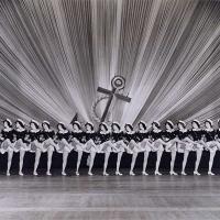The Tiller Girls Join PANTOLAND AT THE PALLADIUM Photo