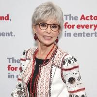 AFI FEST 2020 Announces Tribute to Rita Moreno, Sofia Coppola Photo