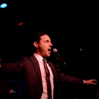 BWW Review: MAX VON ESSEN'S CD RELEASE CELEBRATION Thrills at Birdland