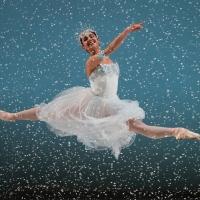 San Francisco Ballet Presents NUTCRACKER ONLINE Photo