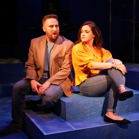 Photos: First Look at the OC Premiere of Pasek & Paul's EDGES, Now Playing at Chance  Photo