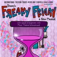 FREAKY FRIDAY is Now Playing at Starkville High School Photo