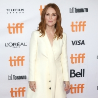 MCC Theater Announces Virtual Benefit Reading of GOOD AS NEW Starring Julianne Moore and K Photo