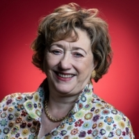 Mountview Welcomes Dame Rosemary Squire as New Chairman and Giles Terera as Deputy Ch Photo