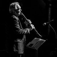 The Ken Peplowski Quartet Hosts a Birdland Dinner Photo