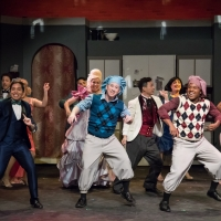 Photo Flash: First Look at THE DROWSY CHAPERONE at The MWT Photo