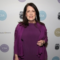 Ann Dowd Will Star on THE PRESIDENT IS MISSING Photo
