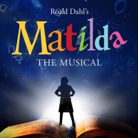 The Wichita Theatre Announces MATILDA For February 2021 Photo