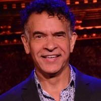 VIDEO: Brian Stokes Mitchell Gives An Update On His Condition