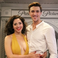 Photo Flash: Opening Night Photos from Porchlight Music Theatre's SUNSET BOULEVARD Photos