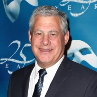 Cameron Mackintosh Reveals He is Shutting Down PHANTOM in London and UK Tour; Pushes  Photo