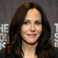 Mary-Louise Parker & Nick Offerman Join COLIN IN BLACK & WHITE Photo