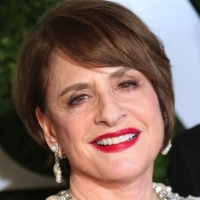 Patti LuPone and Carrie Fisher to Receive Stars on the Hollywood Walk of Fame in 2022 Photo