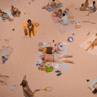 SUN & SEA to Launch National Tour in September at BAM Photo
