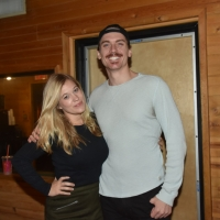 BWW Exclusive: FROZEN Cast Goes Acoustic for Carols for A Cure Photos