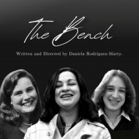 THE BENCH is Presented by White Mouse Theatre Productions at Thompson Green at FSU Law Sch Photo