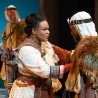Photos & Video: Utah Shakespeare Festival Presents CYMBELINE Photo
