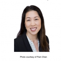 PAM CHEN PROMOTED TO VICE PRESIDENT/NEWS DIRECTOR OF ABC7/KABC-TV LOS ANGELES Photo