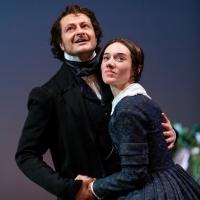 Photo Flash: Hartford Stage's New Adaptation of JANE EYRE Photos