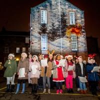 Photo Flash: Edinburgh Celebrates COMMUNITY CHRISTMAS Photos