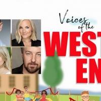 VOICES OF THE WEST END Announces Live Performance Dates Photo