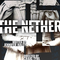 The Wayward Artist Will Return to Live Audiences Next Month With THE NETHER Photo