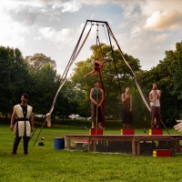 Photos: Check Out Photos From Opening Night of PERICLES in Clark Park Photos