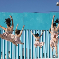 NALAC and Ford Foundation Launch RECLAIMING THE BORDER NARRATIVE Photo