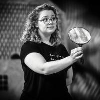 Photo Flash: Go Inside Rehearsals for Andrew Lloyd Webber's CINDERELLA Photo