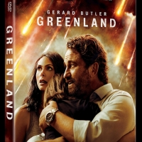 Gerard Butler Leads GREENLAND, Coming To Blu-Ray, DVD, and Digital Photo