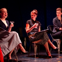 Photo Flash: Check Out Production Shots of MTFESTUK 2021  Musicals FAR FROM HEAVEN &  Photo