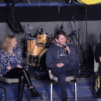 Photo Coverage: Inside the BEETLEJUICE, MOULIN ROUGE!, and HARRY POTTER AND THE CURSED CHILD Panels at BroadwayCon Photos
