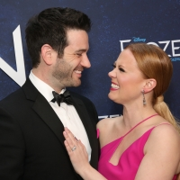 VIDEO: Watch Patti Murin and Colin Donnell in STARS IN THE HOUSE Concert Series with  Photo