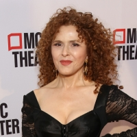 VIDEO: Watch Bernadette Peters & Tom Viola on STARS IN THE HOUSE- Live at 8pm! Photo