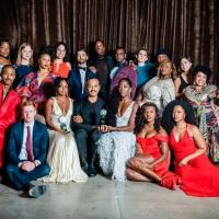 Photos: Broadway Advocacy Coalition Poses with Their New Tony Award Photo