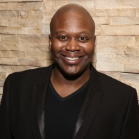 Tituss Burgess to Host New Cooking Competition Series for Quibi Photo