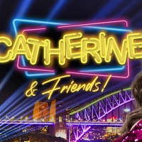 Catherine & Friends Series Returns Part Of The Melbourne Digital Concert Hall Next Week Photo
