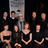 Photo Coverage: Project Shaw Presents I'LL LEAVE IT TO YOU By Noel Coward Photo