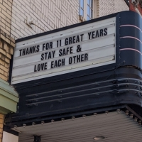Rex Theater to Close its Doors Indefinitely Photo
