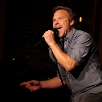 VIDEO: Watch Norbert Leo Butz in STARS IN THE HOUSE Concert Series with Seth Rudetsky Photo