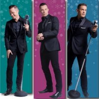 Human Nature Returns to Las Vegas in December With CHRISTMAS, MOTOWN & MORE at South Point Photo