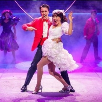 THE WEDDING SINGER Announces New Sydney Opening Dates and an Encore Melbourne Season Photo