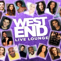 Full Line Up Revealed for West End Live Lounge-The Greats Photo