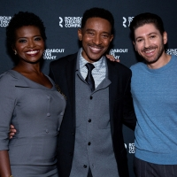 Photos: Meet the Cast of TROUBLE IN MIND on Broadway Photo