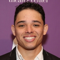 Anthony Ramos Talks IN THE HEIGHTS' Diversity and What it Means to the Latinx Communi Photo