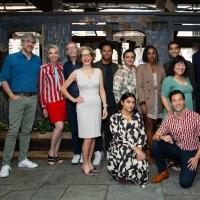 Photos: Company of Douglas Carter Beane's FAIRYCAKES Meets the Press Photo