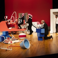 Photo Flash: Dr. Seuss's THE CAT IN THE HAT at Alabama Shakespeare Festival